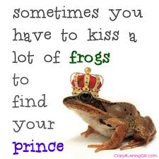 How Divers Frogs Do I Have To Kiss