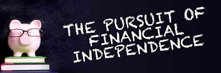 The-Pursuit-of-Financial-Independence